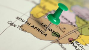 Travel Info for South Africa