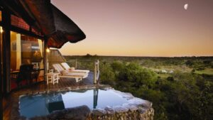 Leopards Hill Private Game Reserve