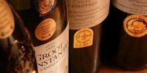 wine farm groot constantia