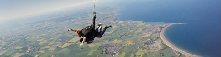 skydive in south africa