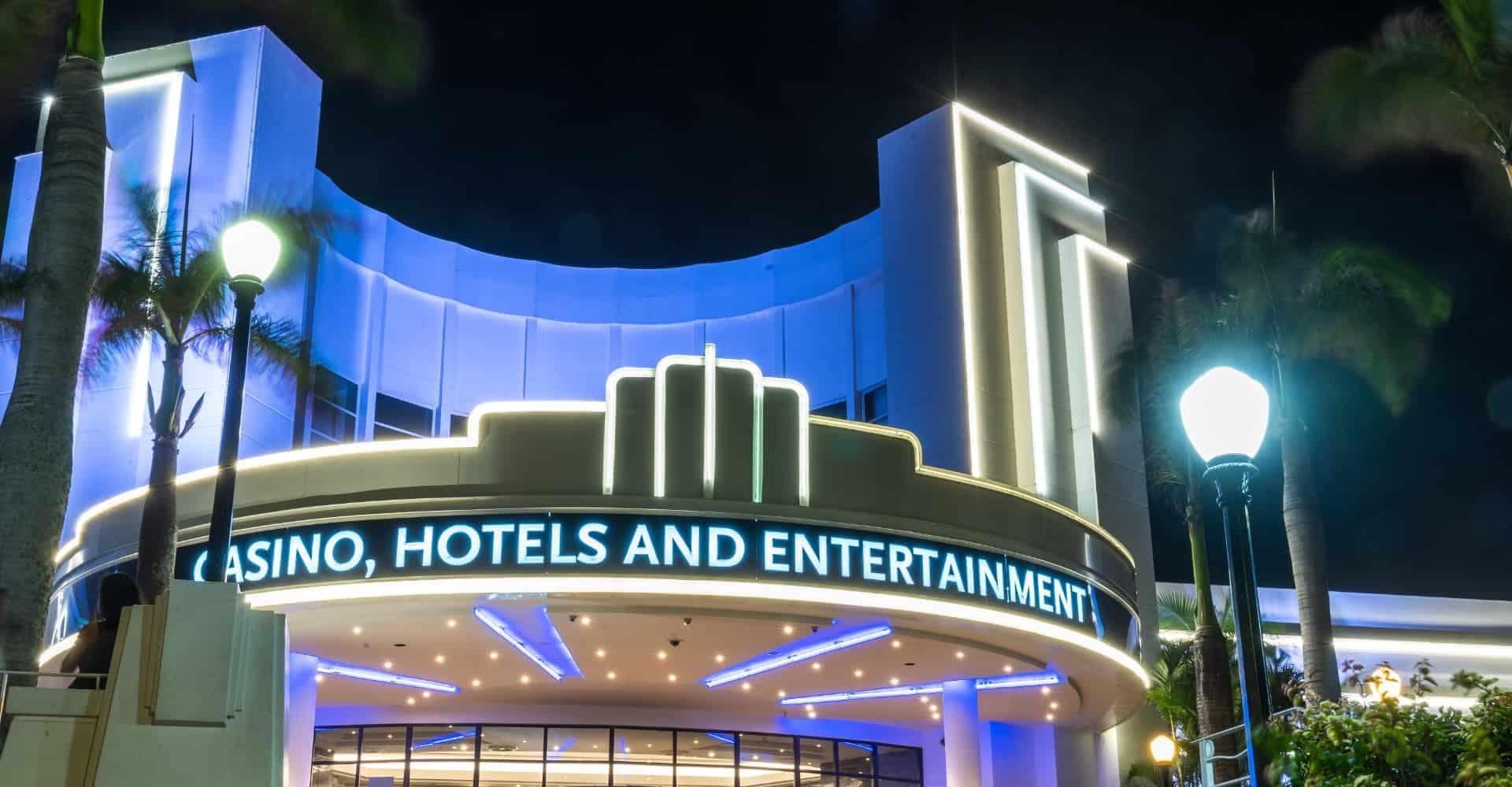 Suncoast Casino Durban South Africa
