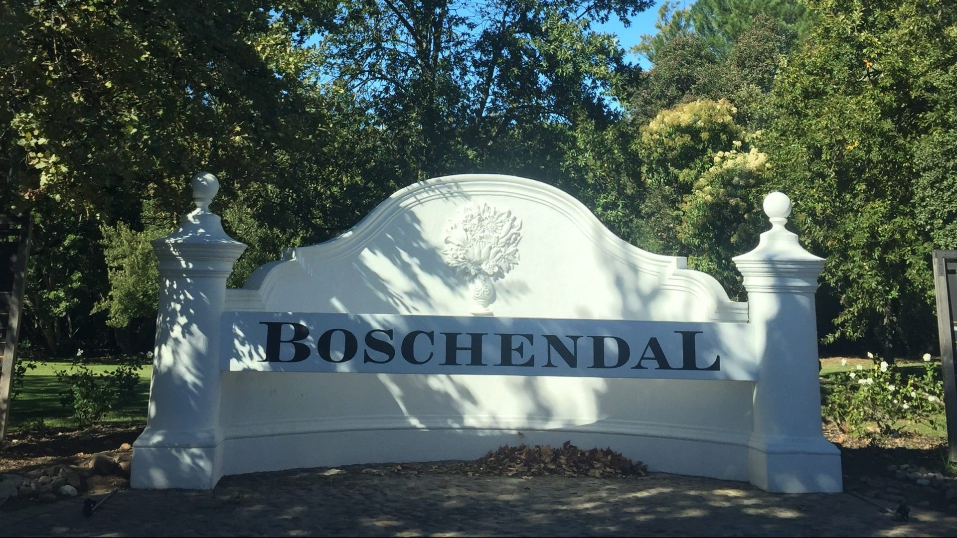 Boschendal Wine Estate