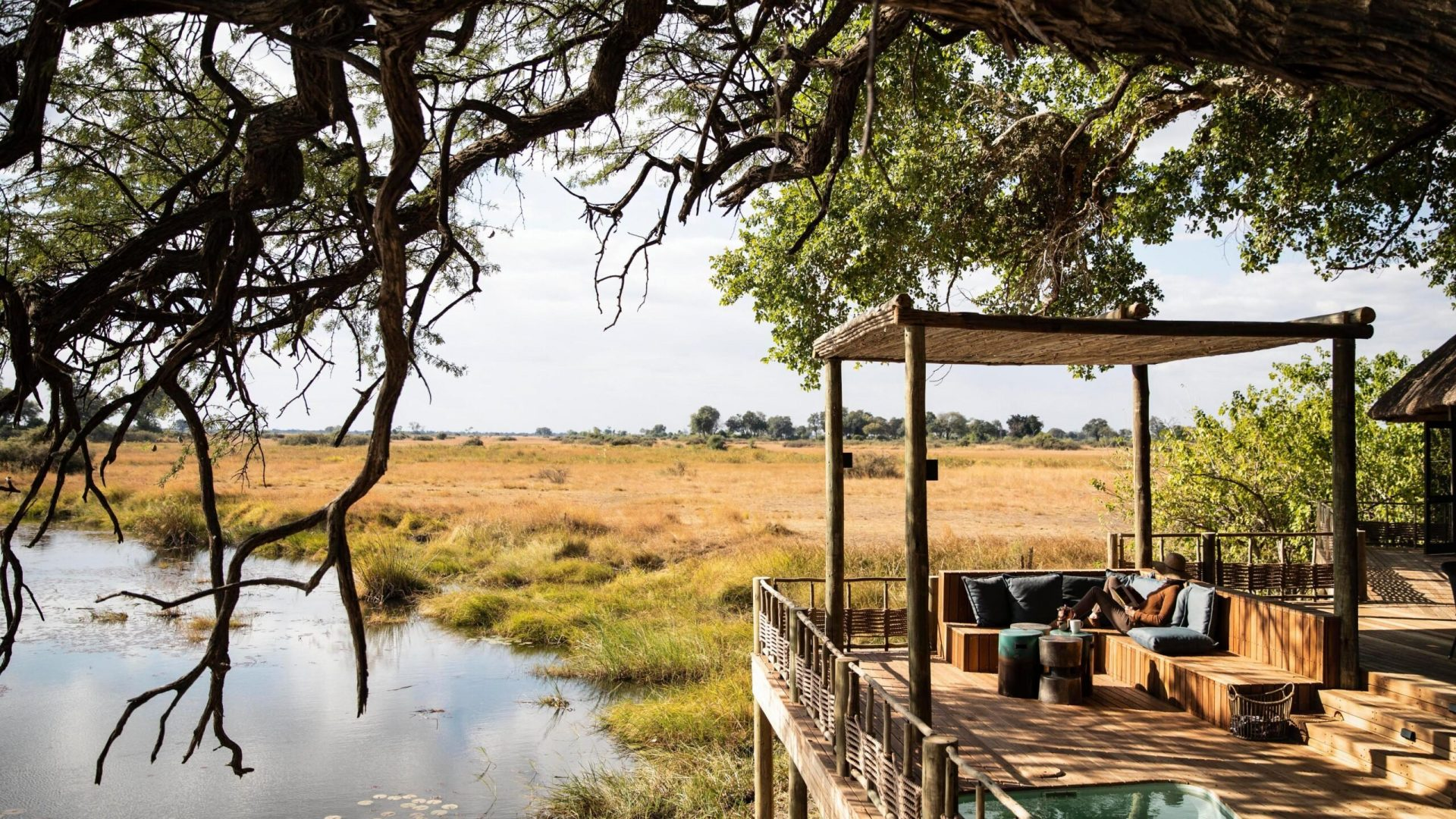 finding the best african family safari destination