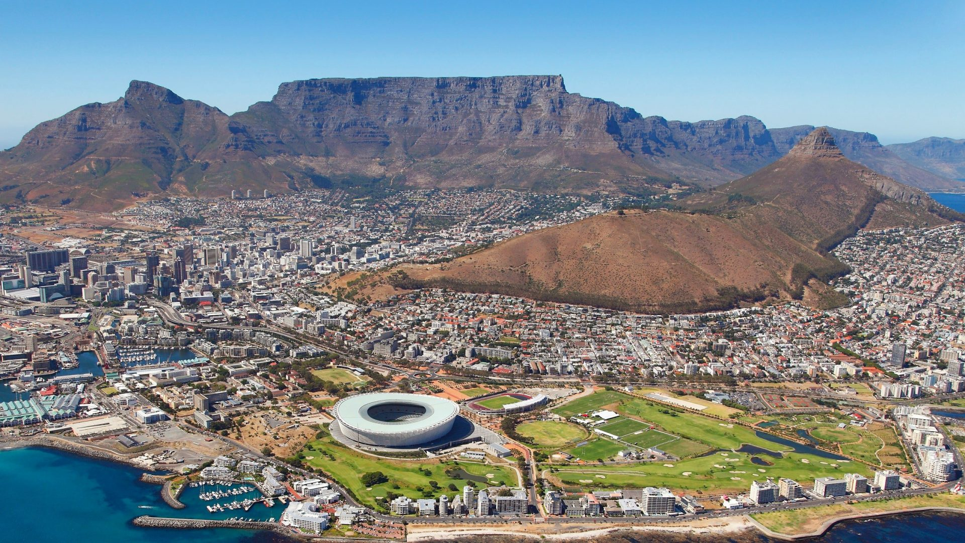 south africa travel information blog