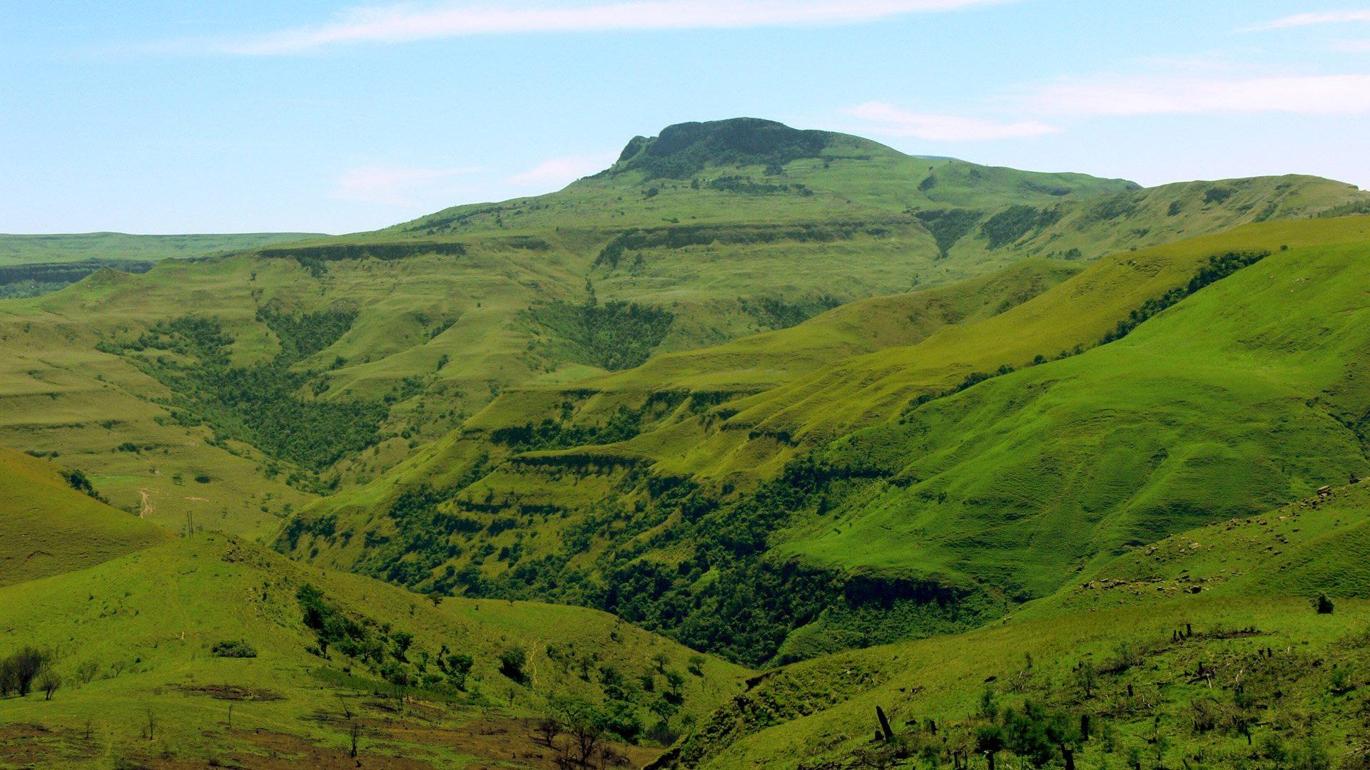Valley of 1000 Hills